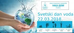 svetski dan voda